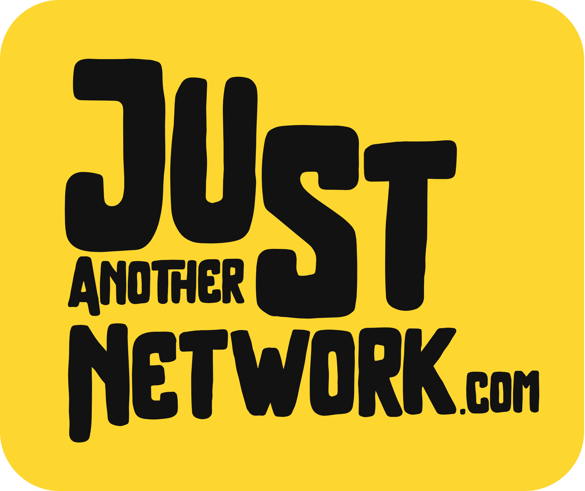 Just Another Network
